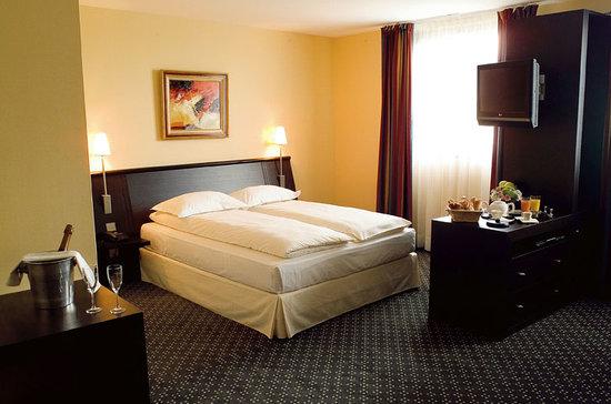 Hostellerie du Chambellan : Junior Suite