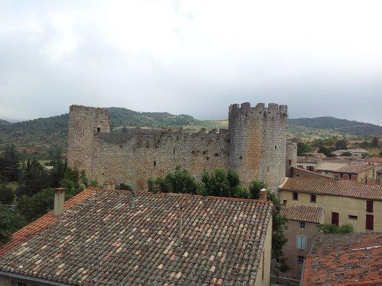 Chateau de Villerouge-Termenes