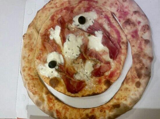 Sossano, Włochy: :-)