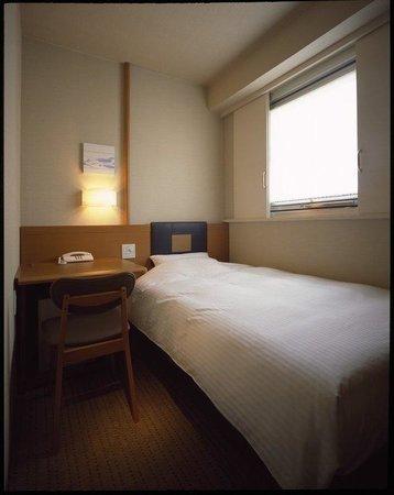 Ryogoku Pearl Hotel : Guest Room