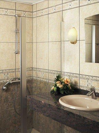 Hotel PejseGaarden: Bathroom