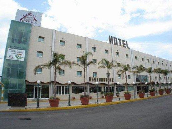 Photo of Hotel Plaza Poblana Puebla