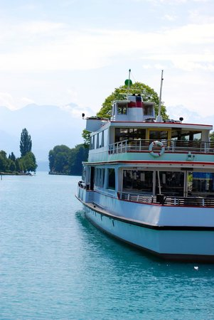 Thunersee: Lake Thun