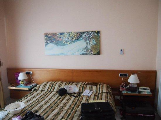 Hotel Bristol: Наш номер
