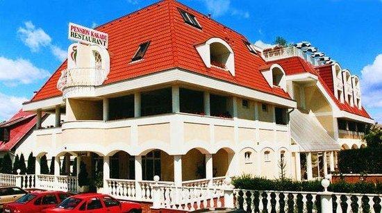 KAKADU Wellness Hotel