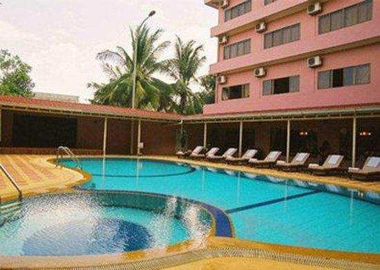 Salina Hotel: Pool Copy