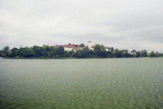 Lebada Hotel : Exterior View