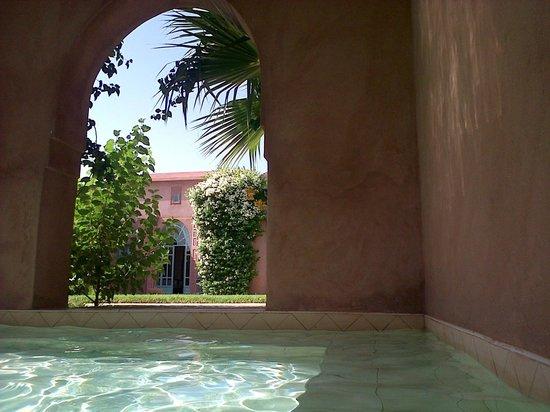 Les Jardins de Touhina : Villa 31