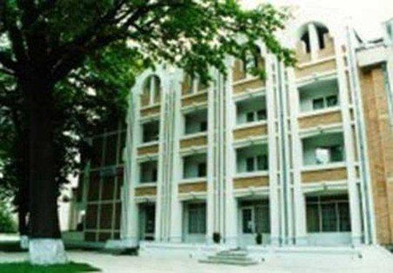 Hotel Unirea Botosani: Exterior View