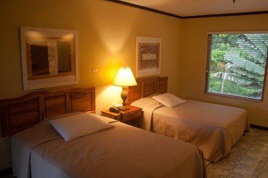The Zancudo Lodge: Dormitorios