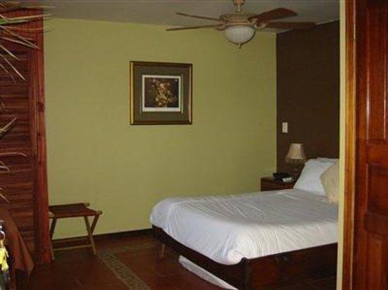 Vina Romantica: Guest Room