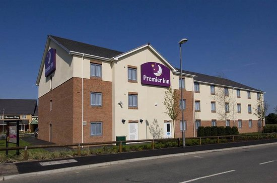 Photo of Premier Inn Canterbury North/Herne Bay