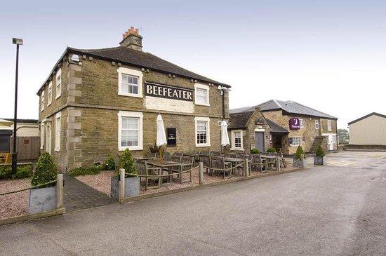 Premier Inn Chesterfield West Hotel