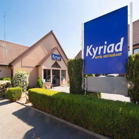 Photo of Hotel Kyriad Colmar Centre - Parc Des Expositions