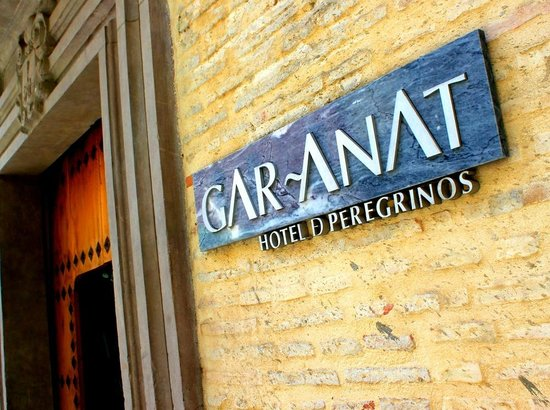 Photo of Gar Anat Hotel Boutique Granada