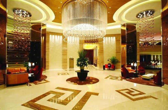 Asta Hotel Shenzhen: Lobby