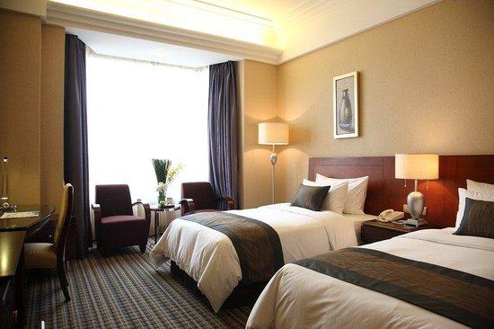 Asta Hotel Shenzhen: Room