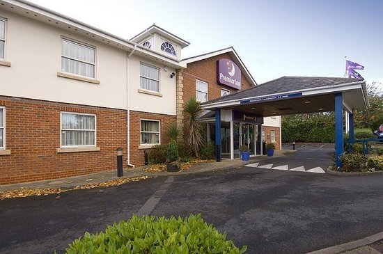 Premier Inn Coventry South (A45) Hotel: Coventry South Exterior