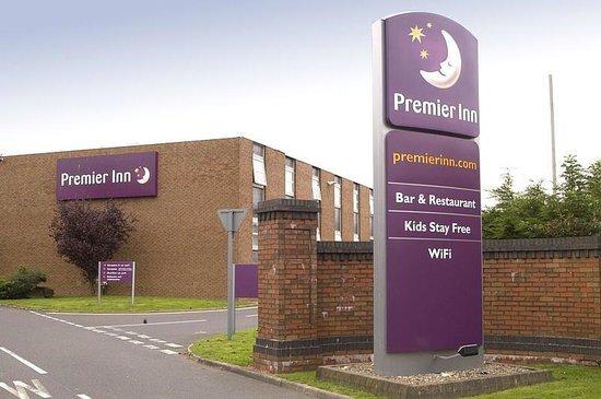Premier Inn Carlisle M6 Jct44 Hotel