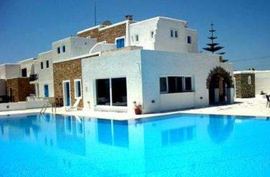 Photo of Naxos Holidays Bungalows Apartments