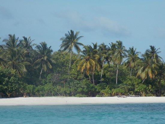Kuredu Island Resort & Spa: So beautiful