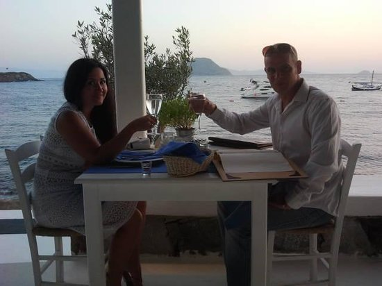 Sianji Wellbeing Resort: ресторан а-ля карт
