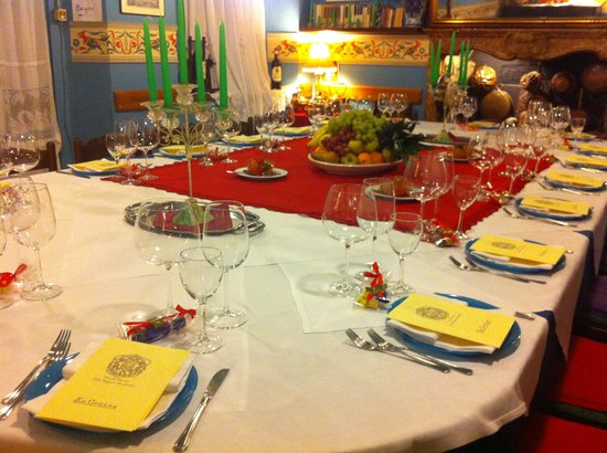 Il bissone cremona ristorante recensioni numero di for Cose cremona