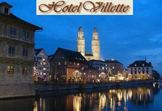 Hotel Villette Updated 2018 Prices Reviews Photos Zurich Switzerland Tripadvisor