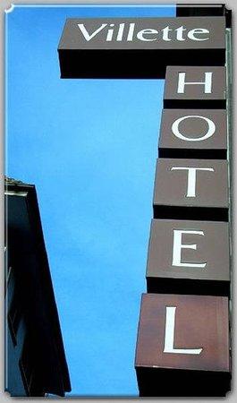 호텔 빌레뜨