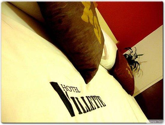Hotel Villette: Guest Room