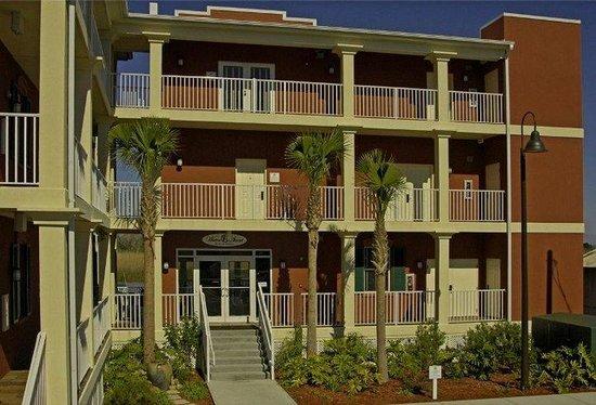 Water Street Hotel & Marina : Miscellaneous