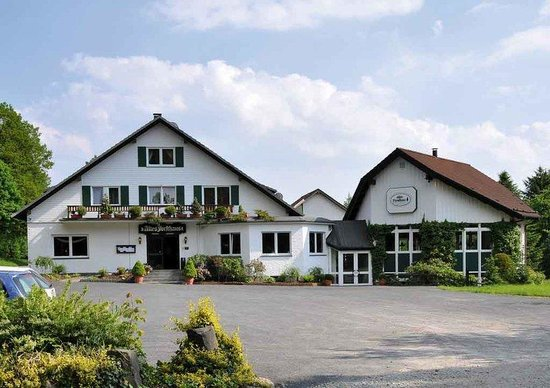 Ringhotel Altes Forsthaus