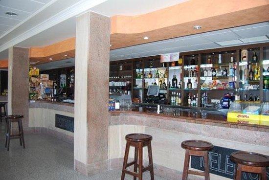 Hotel Meleiros: CAFETERIA