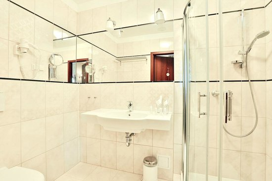 Hotel Amber Design: Bathroom