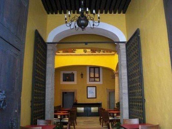 Hotel La Casona de Don Lucas: Exterior View