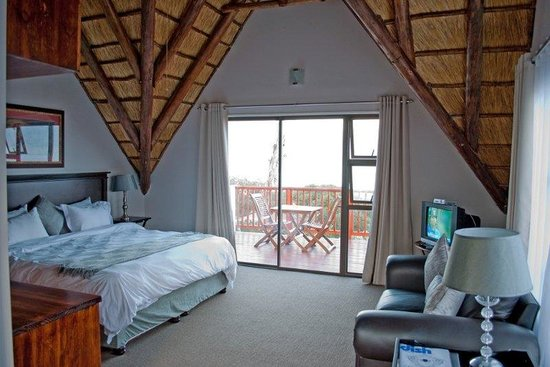 Crawford's Beach Lodge : Guest Room