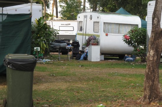 Discovery Parks - Darwin : State of caravan park