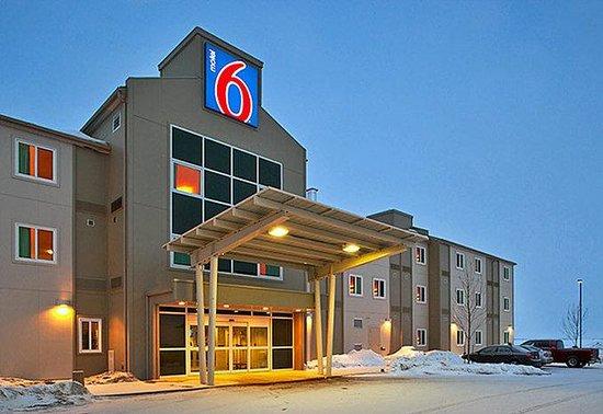 Motel 6 Brandon MB
