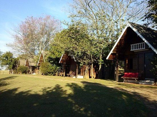 9f8e7d93b Ótimo local para acampar e custo melhor ainda!! - Dicas e avaliações dos  hóspedes - Gruta Dos Anões Camping E Chalés - TripAdvisor