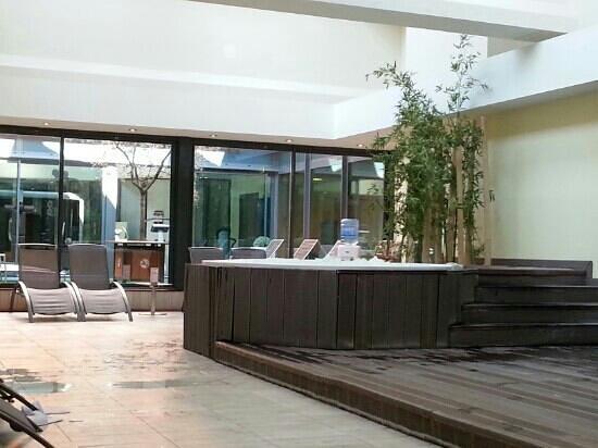 Hotel Pasino : idromassaggio