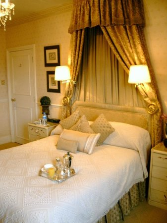 Colindale Guest House : Superior room
