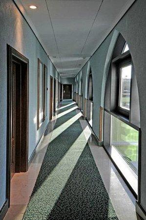 Hotel Julia: Foto FACILITIES