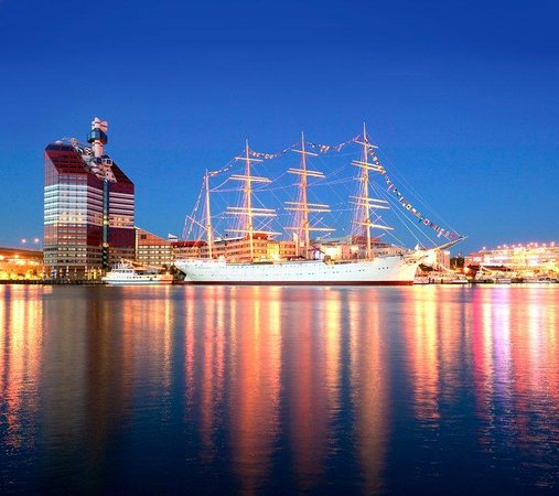 Photo of Hotell Barken Viking Gothenburg