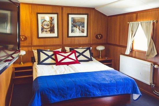 Hotell Barken Viking