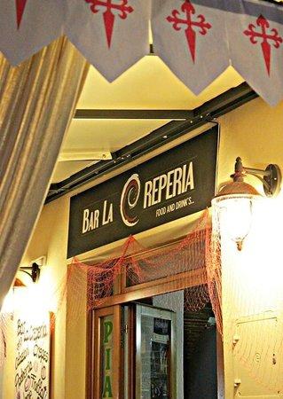 Bar La Creperia