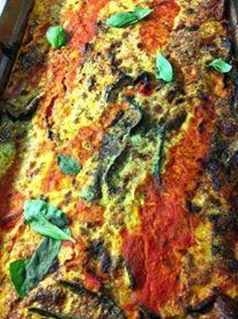 Capricci di Sicilia: Parmigiana