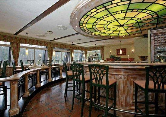 Restaurant Parkhotel Luisenhoehe