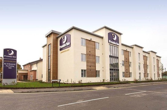 Premier Inn Burgess Hill Hotel