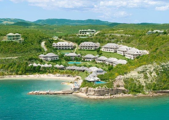 Nonsuch Bay Resort: Nonsuch Bay Signature