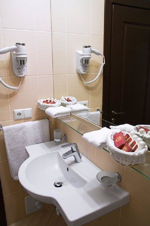 키데브 파크 호텔